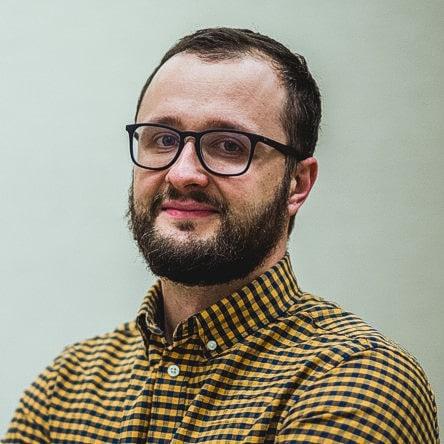 lek. Bartek Panasewicz