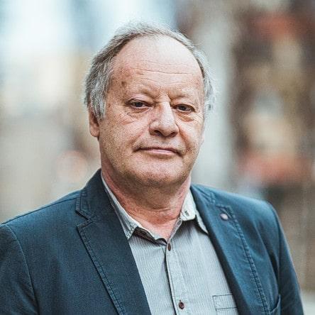 dr n. med. Krzysztof Kolarz