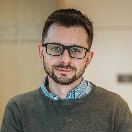 dr n. med. Marcin Ceynowa