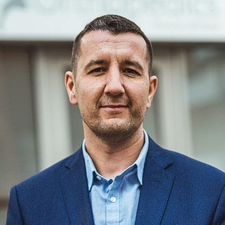 dr n. med. Piotr Michniowski