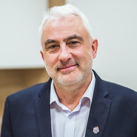 prof. dr hab. n. med. Tomasz Mazurek